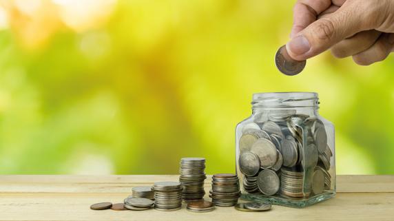 「投資は不安」という人のための堅実な資産運用の手段とは?