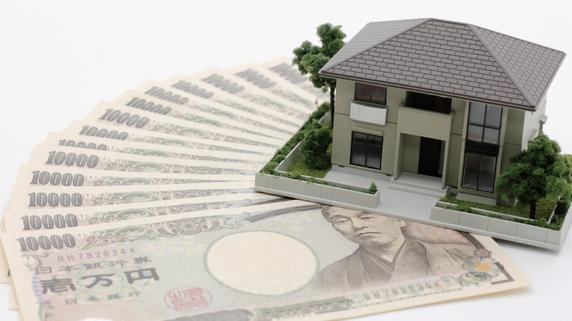 小規模宅地等の特例が適用される二世帯住宅の形態とは?