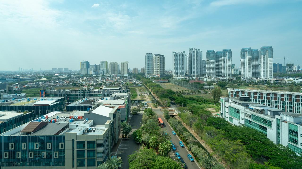 「駅裏一等地」を狙った奇策で…インドネシア不動産の攻略法