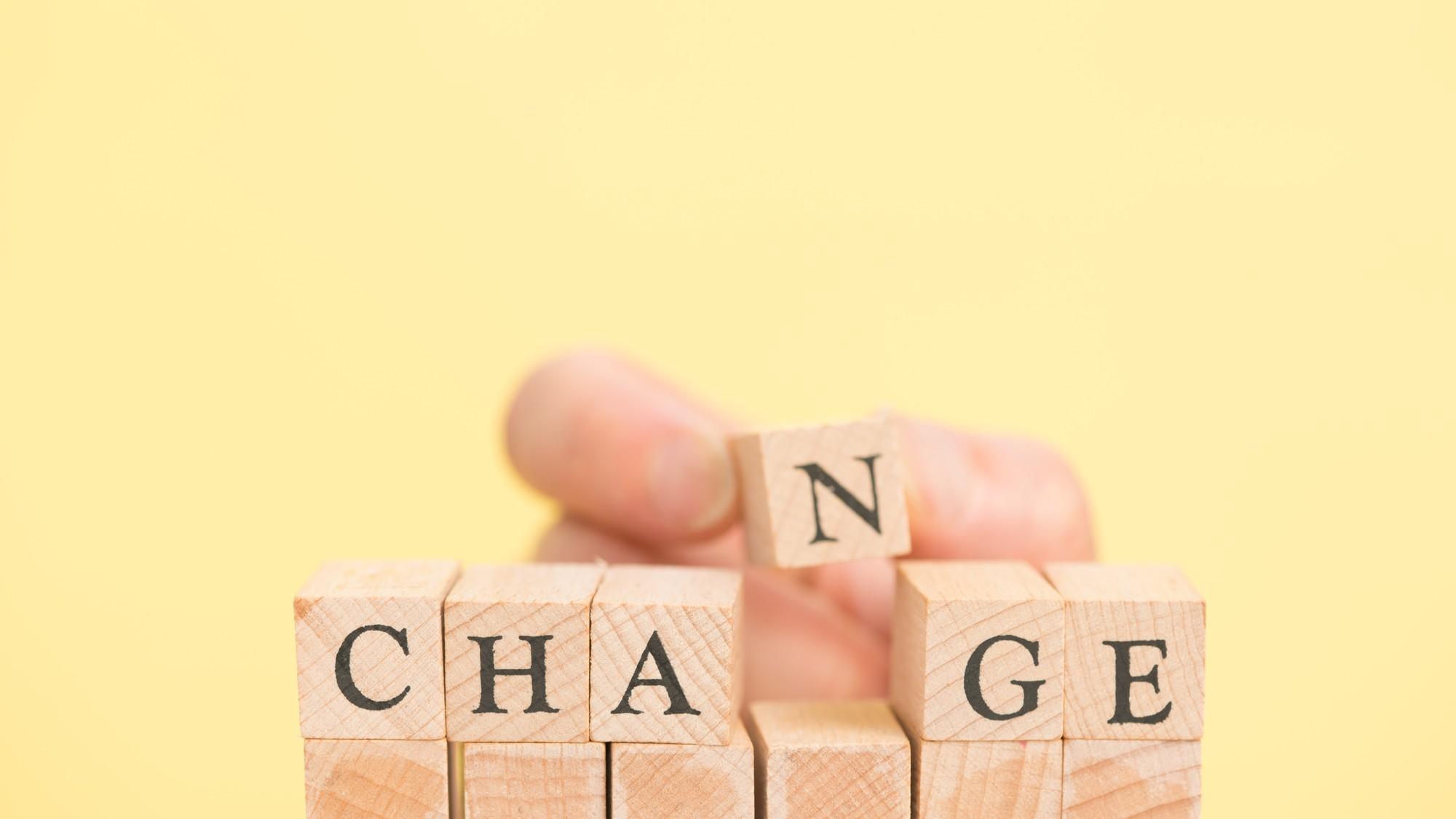 「ピンチ」を「チャンス」に…逆境に強くなる技術とは?