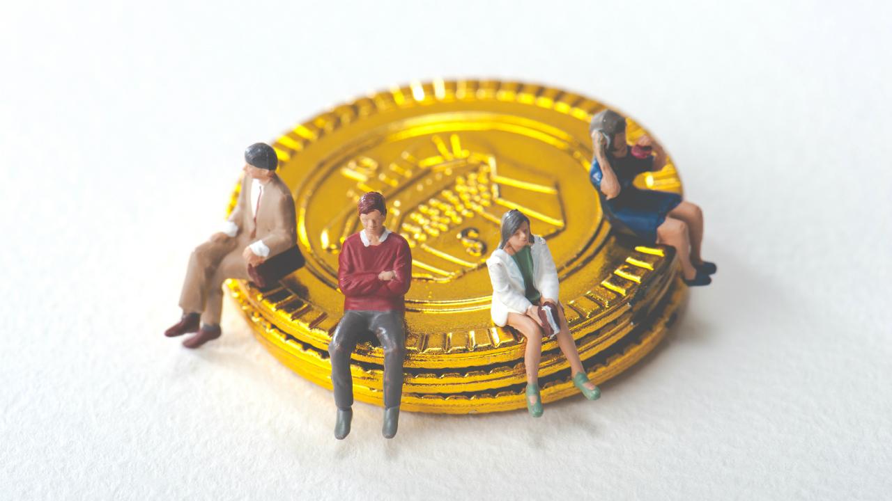 現役精神科医の投資コンサルタントが語る 株式「分散投資」のメリット