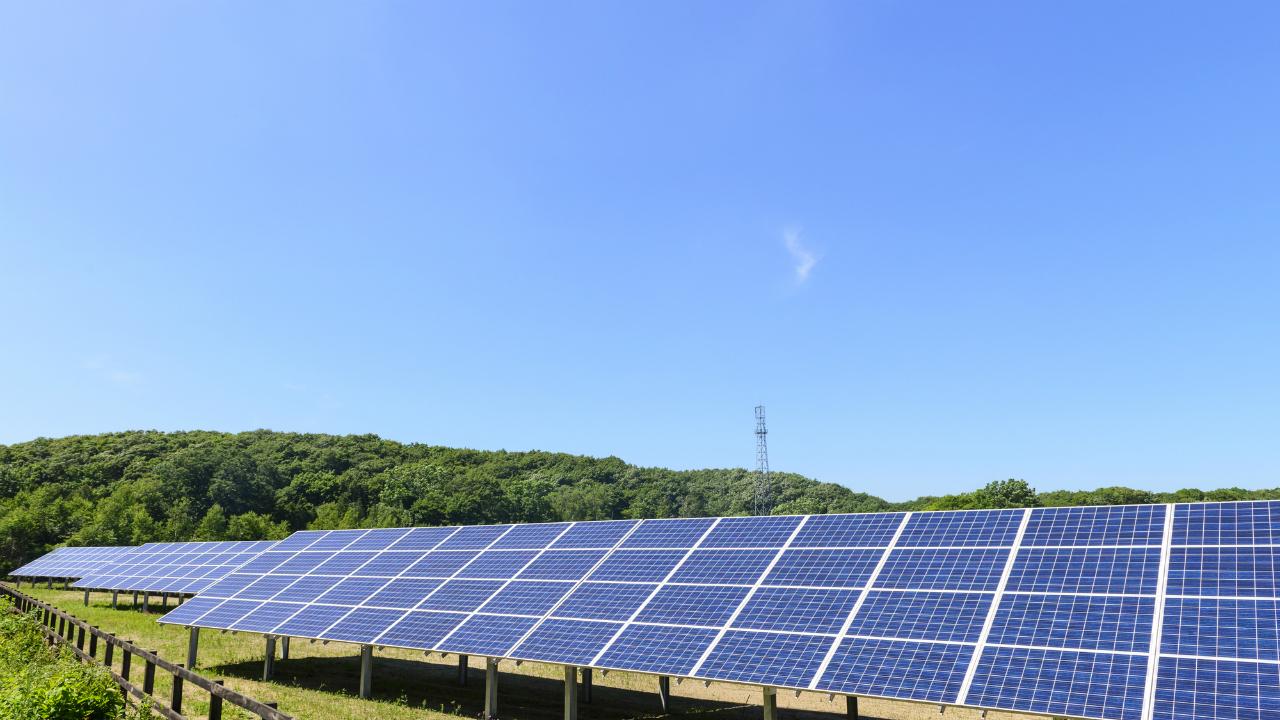 自然エネルギー革命がもたらす公益業界の知られざる注目点