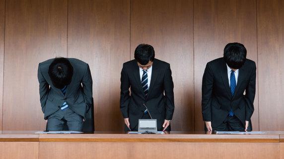 企業の不祥事発生を撲滅するための「3つのステップ」とは?