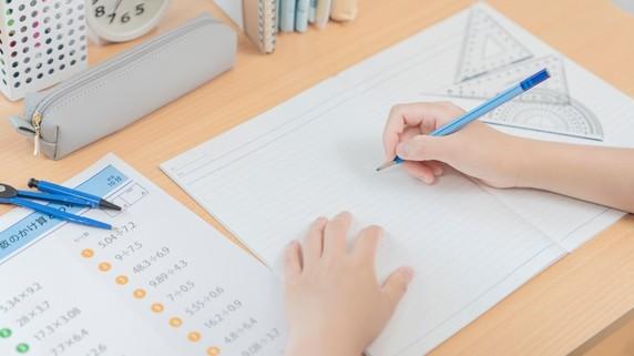 日本人の弱点が際立つ「100点満点のテスト」という大問題