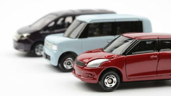 輸入車販売30万台超へ 販売するのは?