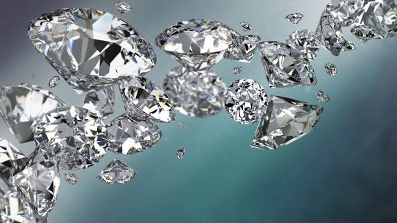 なぜユダヤ人富裕層は「ダイヤモンド」を持ち続けているのか?