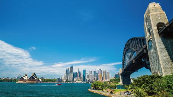 独自の文化を持つ「オーストラリア大陸」の歴史