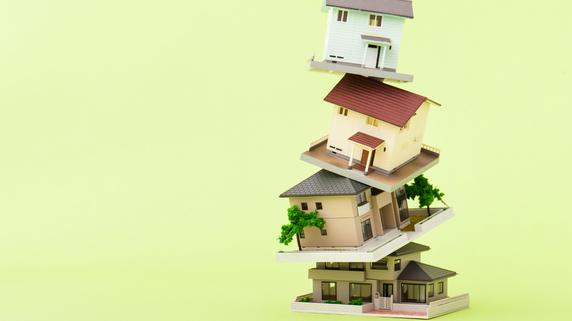 空室だらけに?相続対策で増え続ける「賃貸物件」の実態