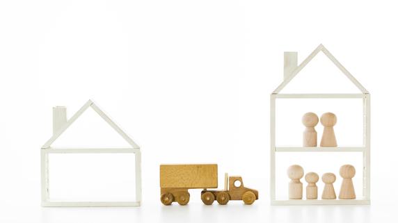 二世帯住宅の片方が「空き家」に…どうやって活用する?