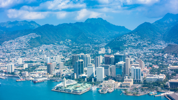 ハワイにおける不動産業者の種類とそれぞれの業務内容