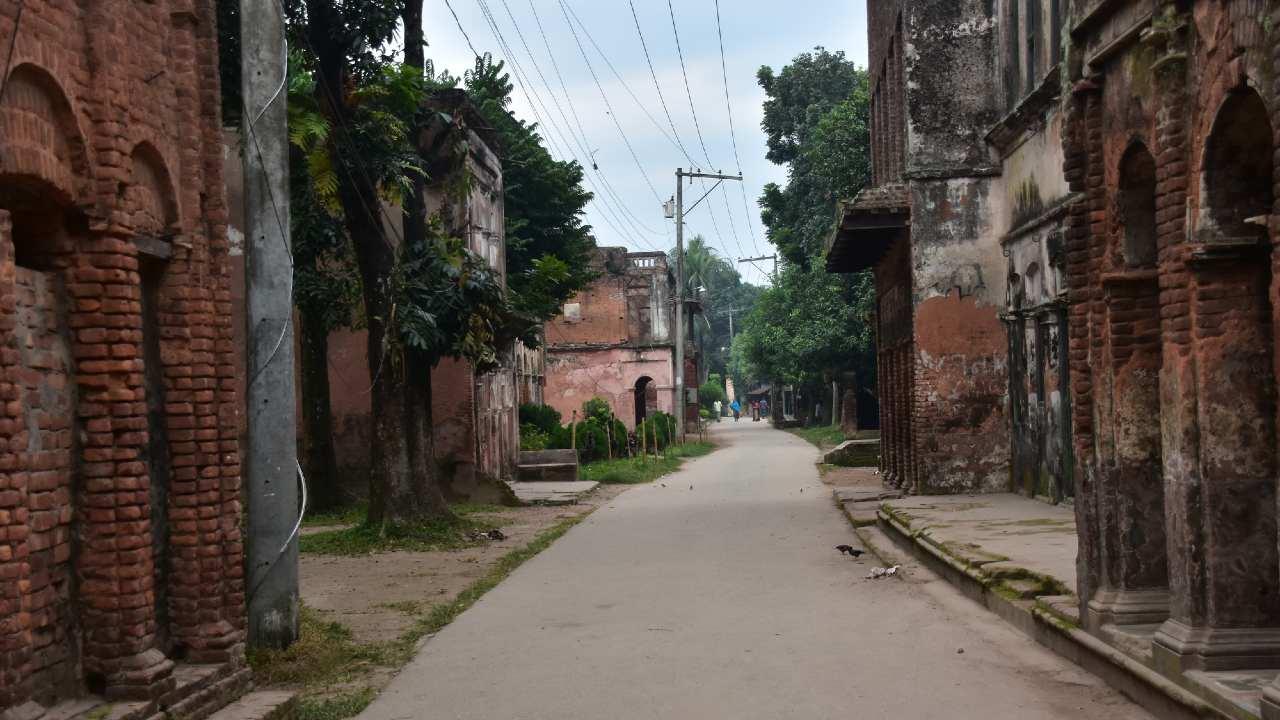 バングラデシュ不動産法制の基礎:不動産抵当権に関する法制(第7回)