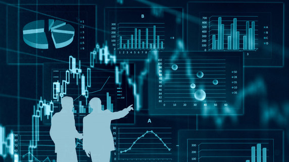 FX取引の代表的なテクニカル指標「移動平均線」の使い方