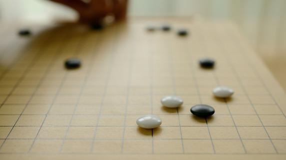天才棋士・井山裕太が「長考」する本当の理由