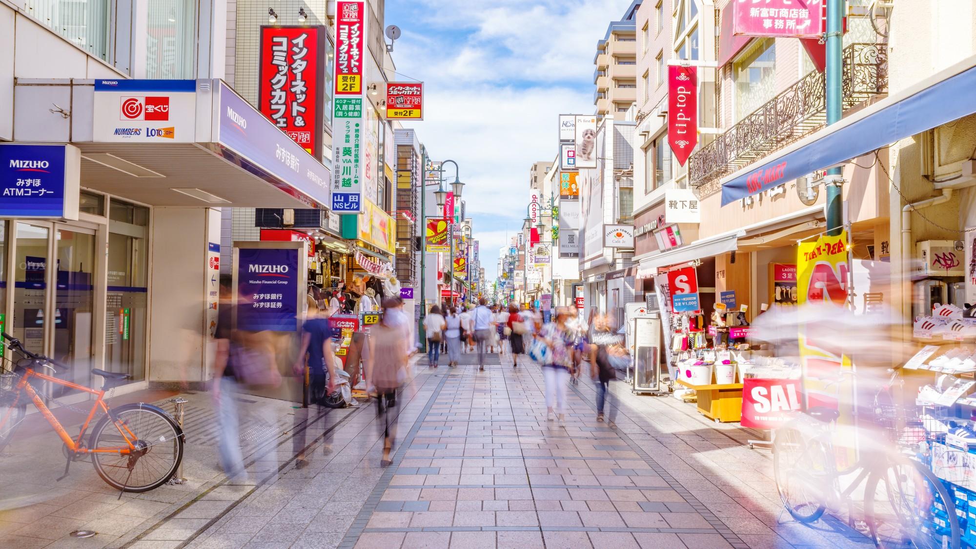 「小江戸・川越」観光客700万人突破の先にある20年後の死角