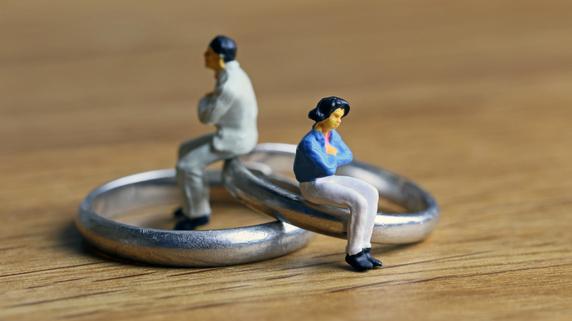 別れたいのに別れられない⁉ 意外と高い「離婚」のハードル