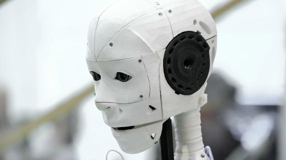 人工知能の発達で変化する「人間の仕事」のスタイル