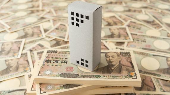 不動産購入による二次相続対策で、7億円の節税に成功した事例