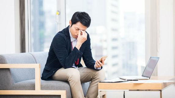視力低下、激しい目の痛み・・・「強膜炎」の原因と治療法を探る