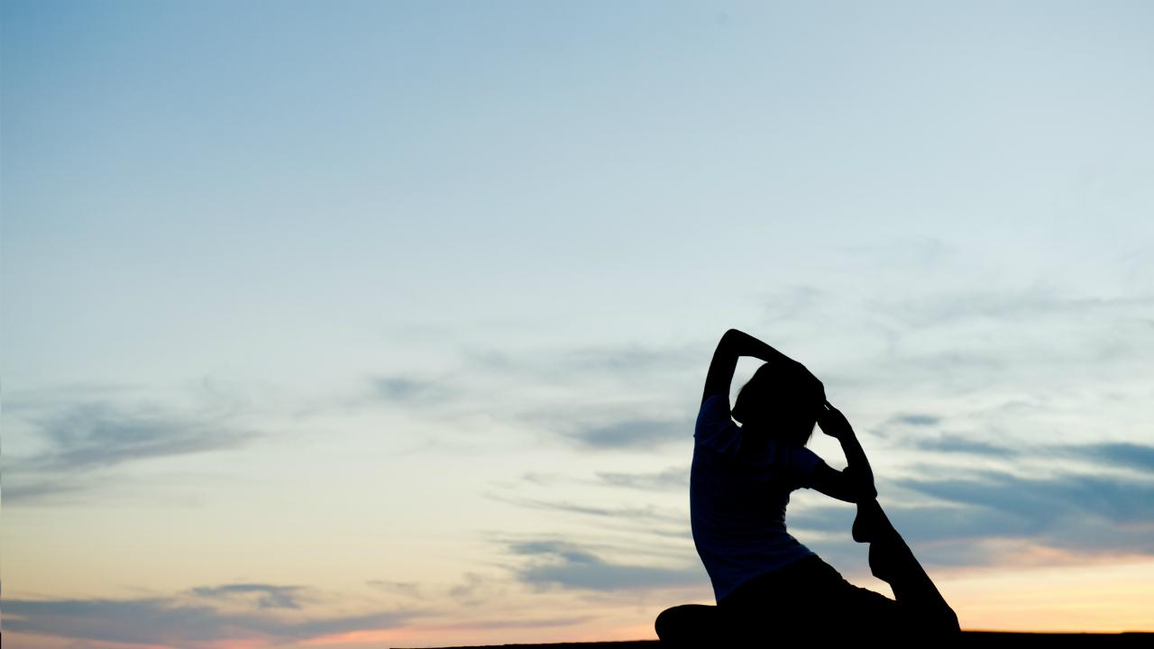 「腹式呼吸」が身体におよぼすメリットとは?