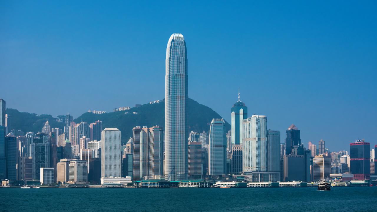 IMFの予測に見る、香港経済失速の懸念が「杞憂」といえる理由