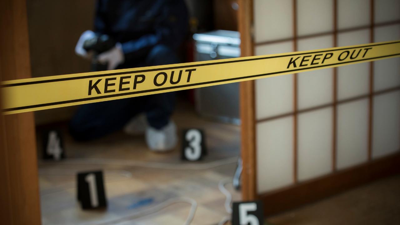 【事故物件】マンションで殺人発生!窮地の大家は200万円で…