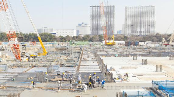建設業の「少額工事」が意外に儲かる理由