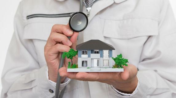 健康住宅の管理…従来の「シロアリ対策」が引き起こす問題