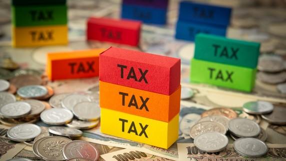 コロナ禍で減税の議論も…日本の「消費税10%」は高いのか?