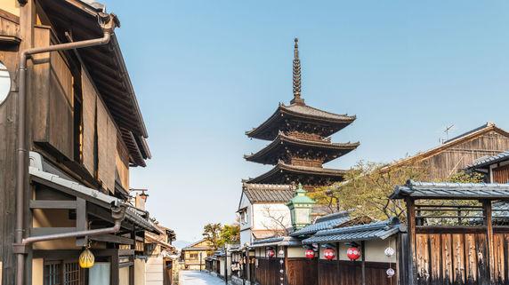 京都市には3つのゾーン…投資家が「平安京の内側」を狙うワケ