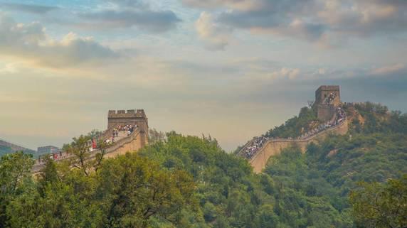 中国「一帯一路」構想…経済・政治の二視点から見た今後の展望