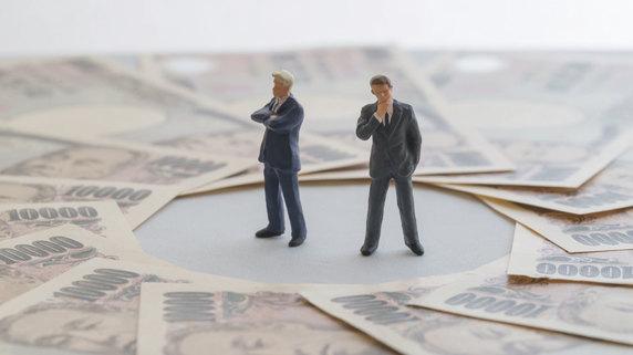 信用取引のメリット④…「買い建て」「売り建て」が可能