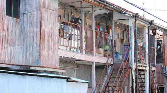 「助けてください」50年来の入居者、行方不明で強制執行…古アパート取り壊しの前途多難【司法書士の実録】