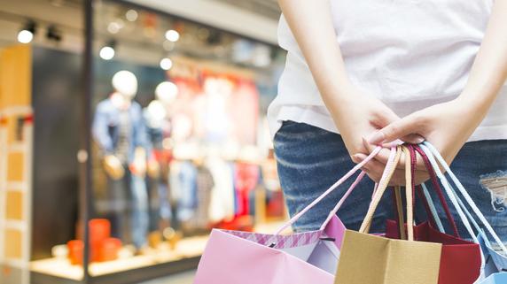 ものが売れない時代――小売業をとりまく環境の変化