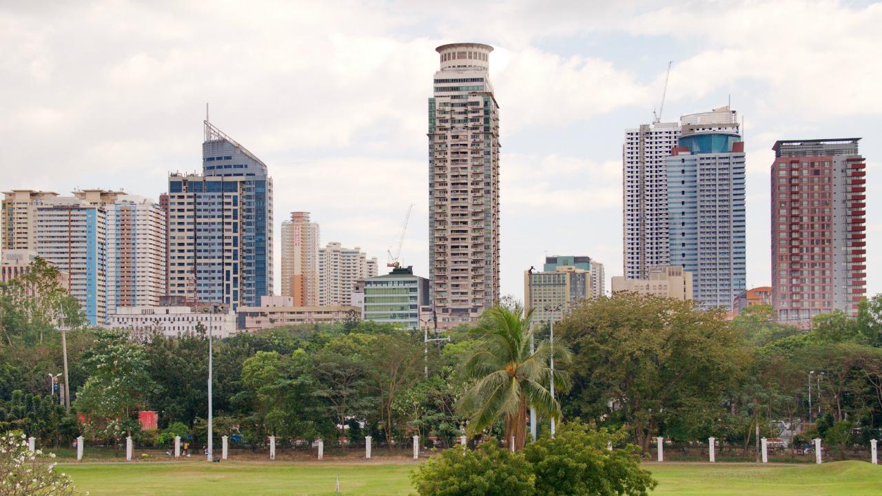 世界中の有名企業が注目 フィリピン経済の大いなる可能性