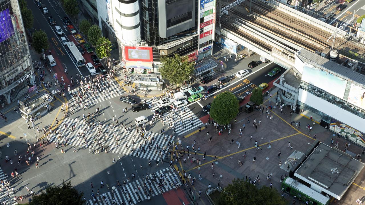 東京都内の投資物件を選ぶべき理由①…圧倒的な人口増加