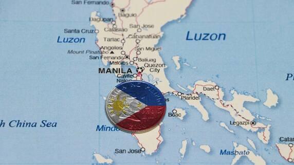 国債格付A-を獲得!なぜ世界は「フィリピン」に注目するのか?