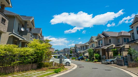 親の空き家の売却——売り出し価格等を決定する方法