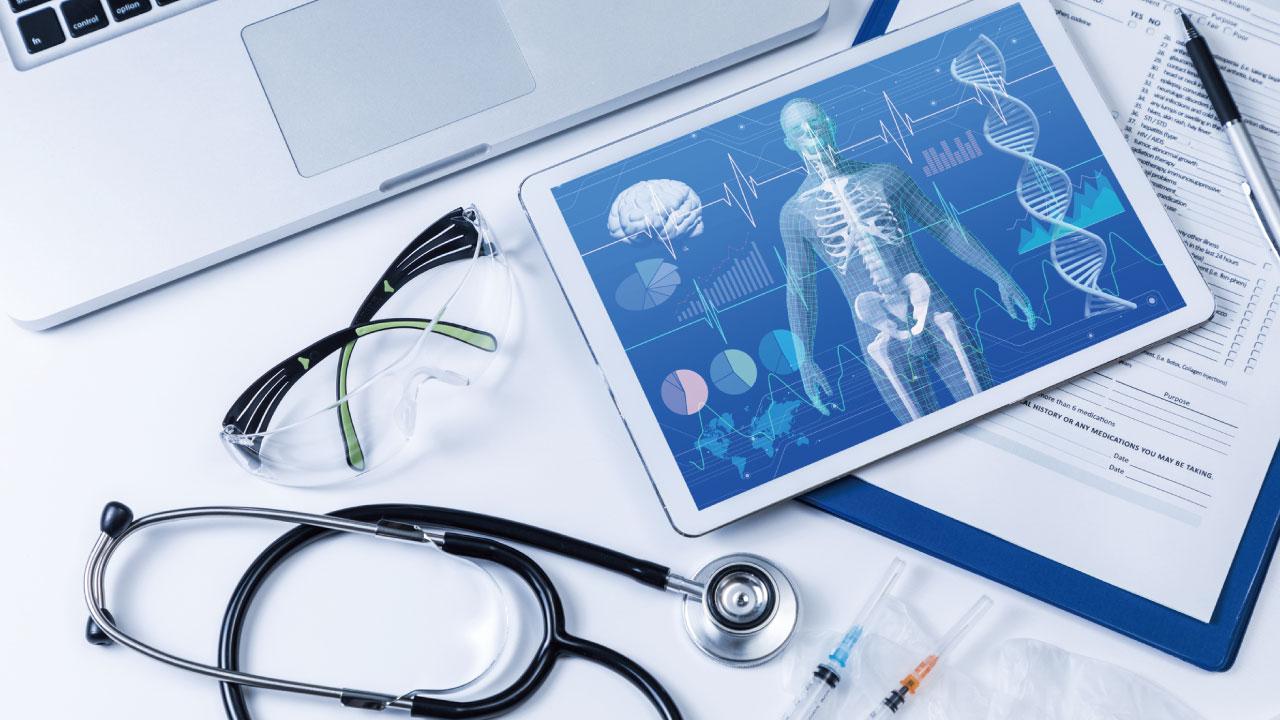 医療情報、入手容易に 医療情報を持つ会社に注目