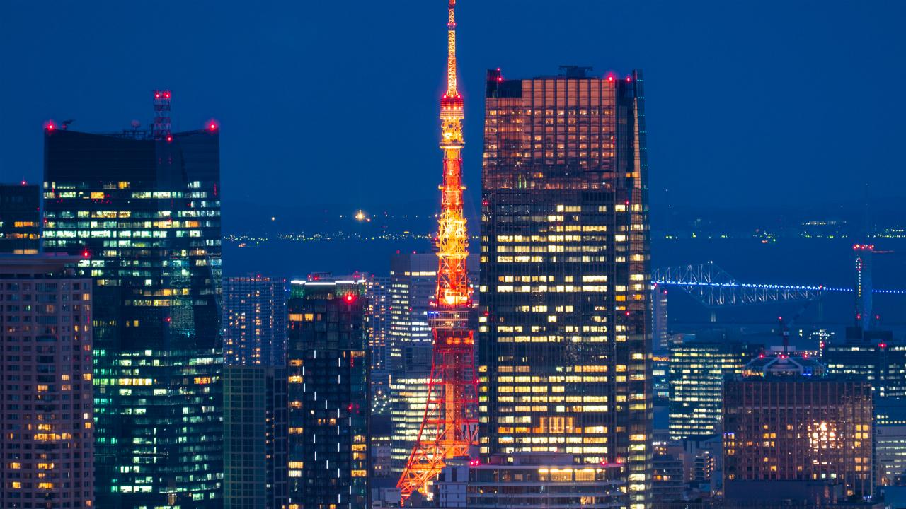 NY・ロンドンと並ぶ国際競争力を持つ東京…その実力とは?