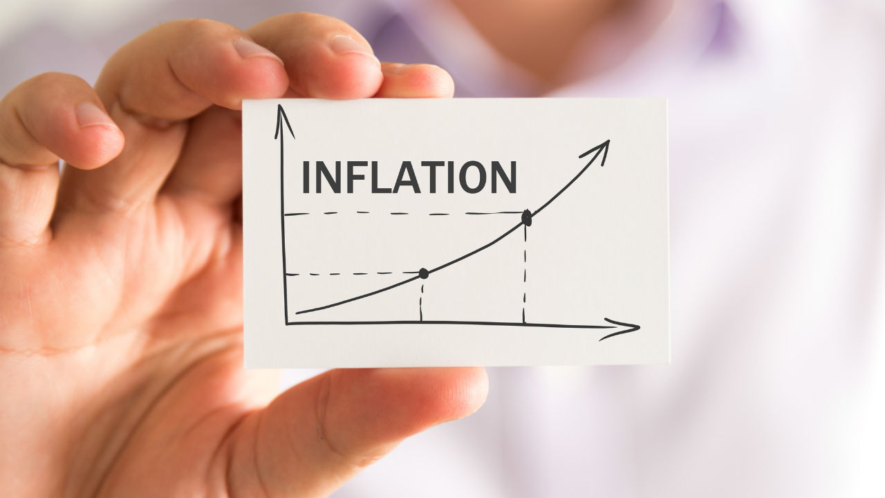 投資 インフレ 対策