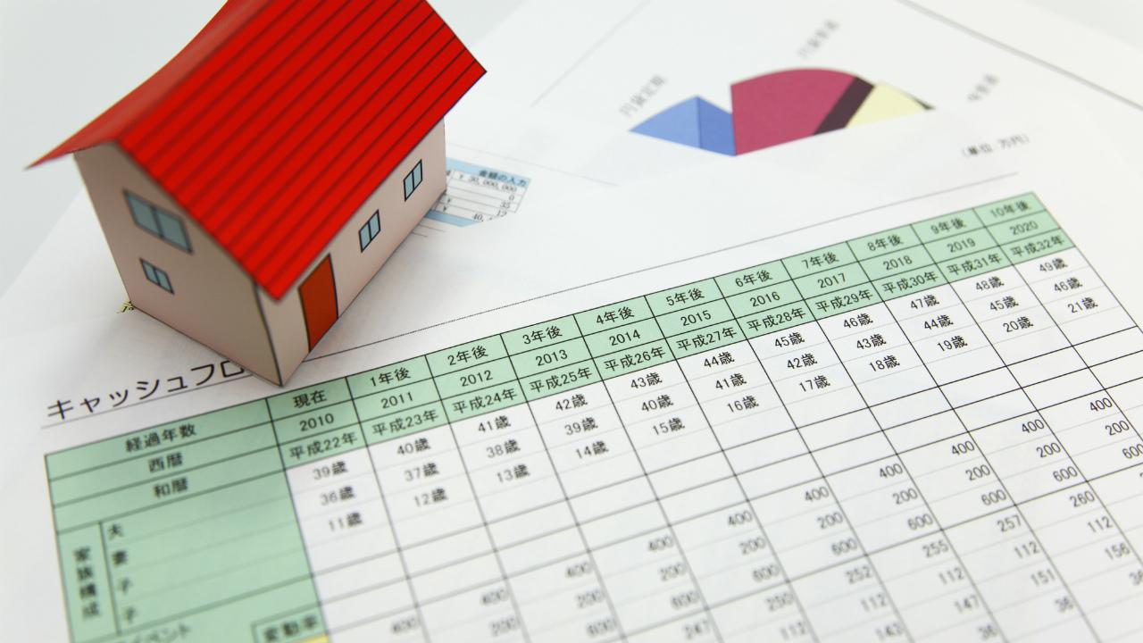 収益不動産を活用した相続対策で「デッドクロス」…対処法は?