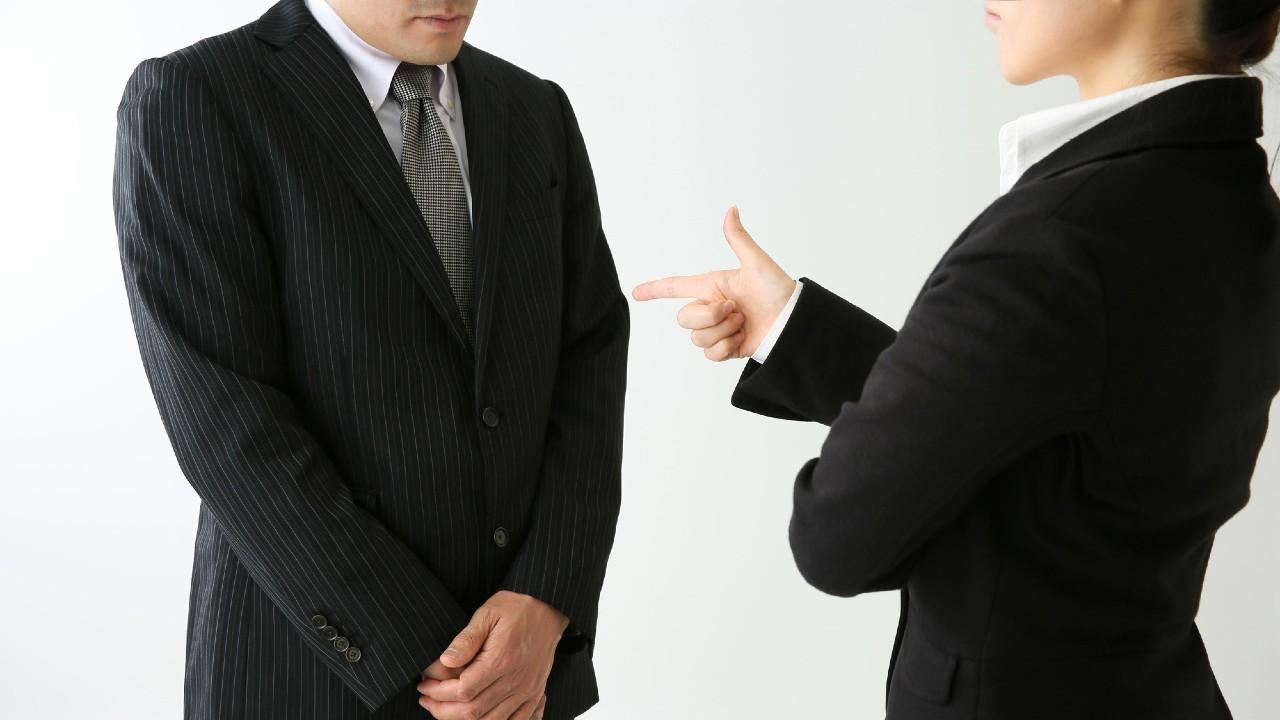 上司から部下への声がけ「いつでも相談してね」がほぼ無意味である理由