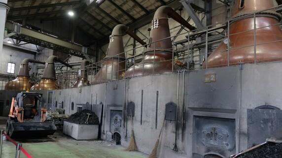 日本のウイスキーが凄い!…歴史を塗り替える鋳造蒸留器の発明