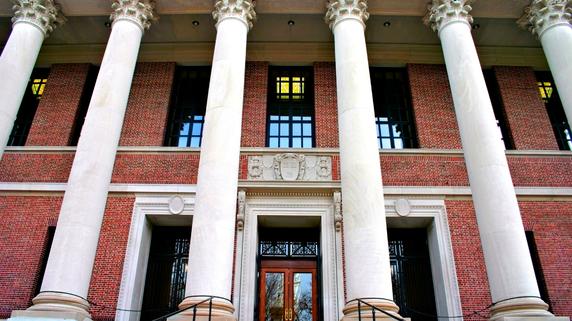米国名門大学の資産運用が注目を集めている理由