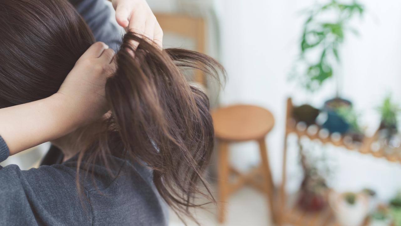 薄毛に悩む世の女性たち 調査結果に見る対策の実態