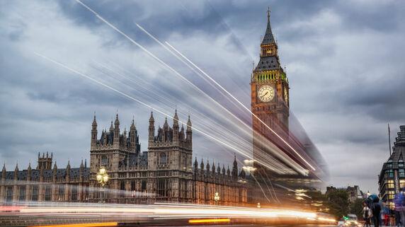 英国「EU離脱」…強硬姿勢崩さずも、タイムリミットは残り2日