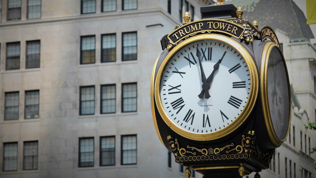 未だ不透明なトランプ政権の経済政策 FRBはインフレを警戒