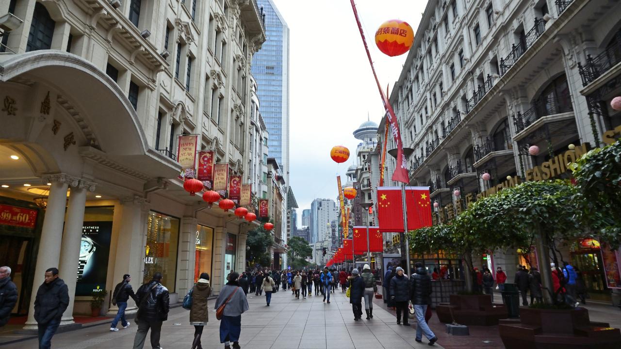 「李克強指数」などの経済指標が示す中国経済のデフレ傾向