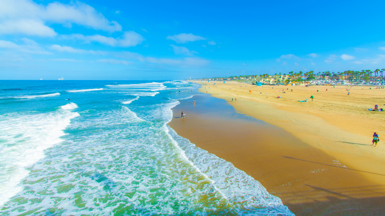 不動産投資先としての「南カリフォルニア」の特徴とは?