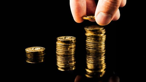 世界中の「資産クラス」への分散投資…その手法と成果